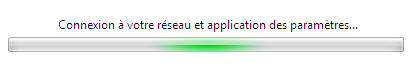 Windows 7 - application des paramètres
