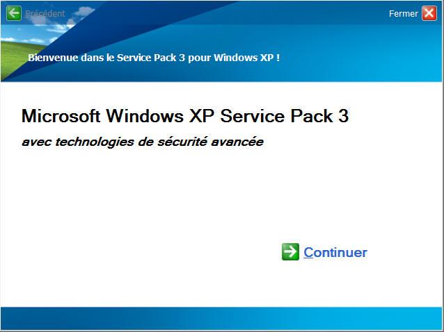 Service Télécharger Windows Installer 3.1
