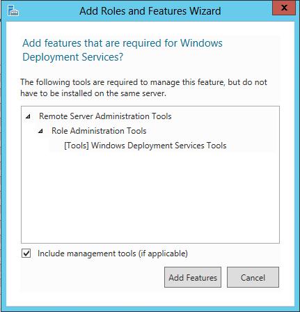 Windows Server 2019 – Installation des rôles et