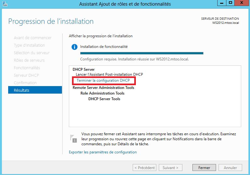 Windows Server 2012 – DHCP   www ToutWindows com - Tout sur