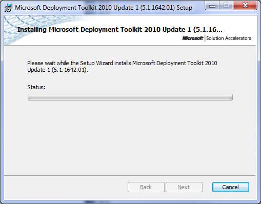 ToutWindows com - Déploiement de Windows : Installation de