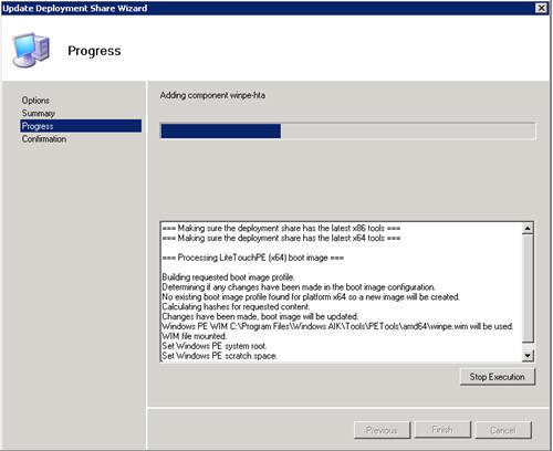 ToutWindows com - Windows Deployment - Management of Windows