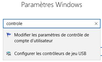 Le Contrôle De Compte Utilisateur Uac Wwwtoutwindowscom Tout